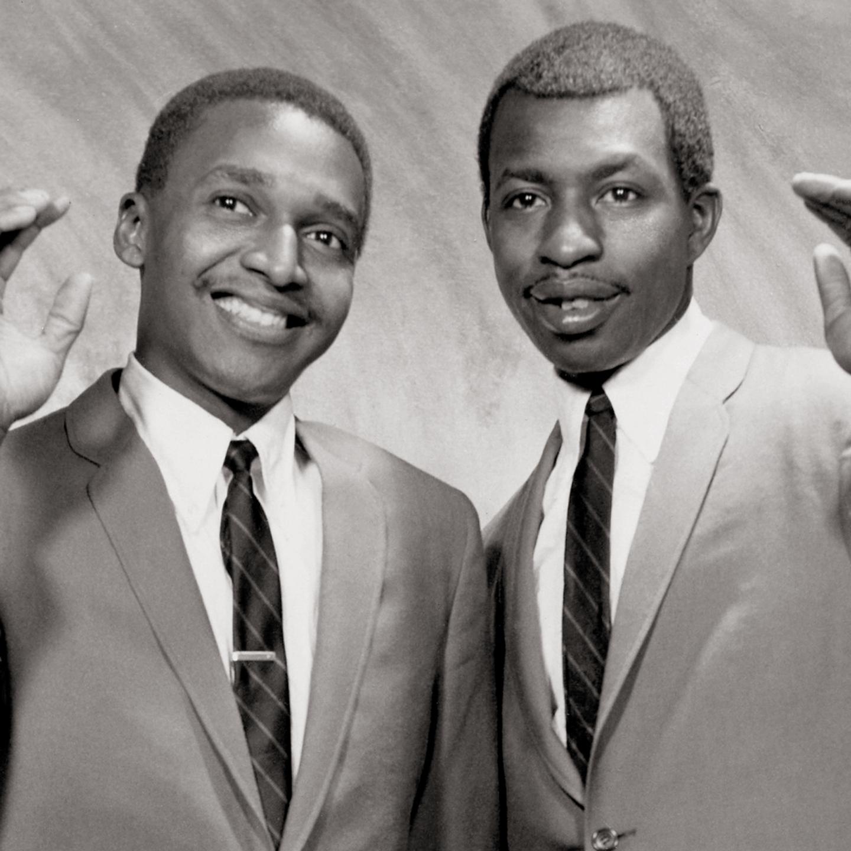 Gene & Eddie