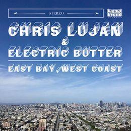 East Bay, West Coast cover art