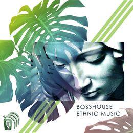 Sushi Music cover art