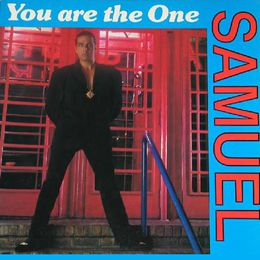 You Are The One (Extended Radio Mix) cover art