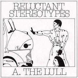 The Lull cover art