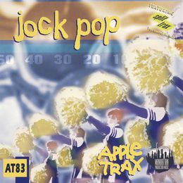 Jock Pop cover art