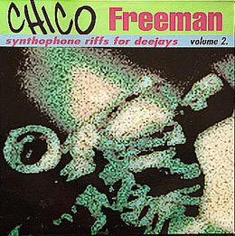 Freeman Synthophone 7 cover art