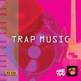 Trapmosphere cover art