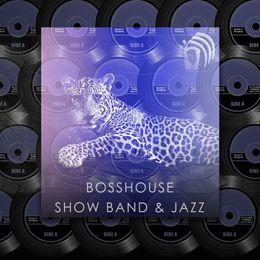 Naked City Jazz (Instr.) cover art