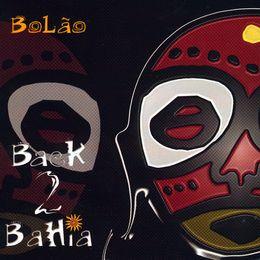 Camaçari cover art