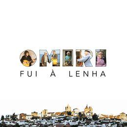 Fui à Lenha cover art