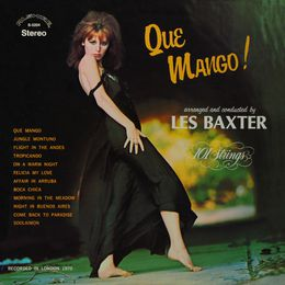 On a Warm Night cover art