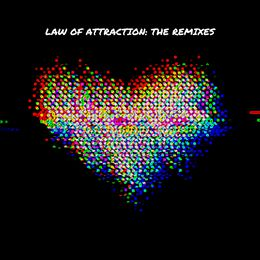 Law of Attraction (Mike Casey Remix) [No Sax] cover art