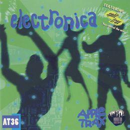 Techno Jungle cover art