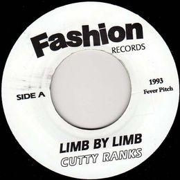 Limb By Limb Riddim cover art
