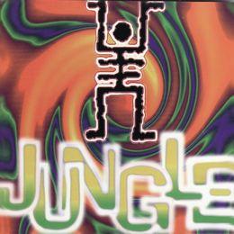 Jungle Tekno cover art