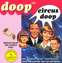 Doop cover art