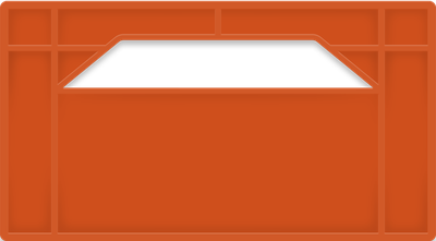 Collection crate
